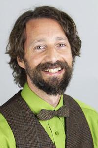 Curtis Wiebe, ACHIEVE Publishing author